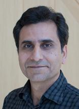 Kayvan Najarian, Ph.D.