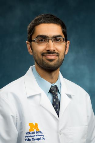 Vikas Kotagal, MD