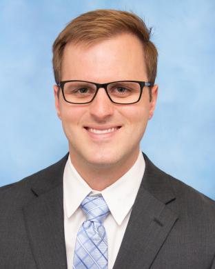 Dr. Nicholas Lenze