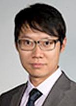 "Lam ""Alex"" Tsoi, Ph.D."