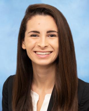 Dr. Karissa LeClair
