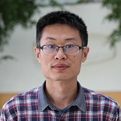 Lei Yu