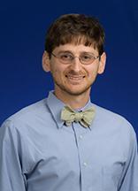 Headshot of Dr. Lev Prasov
