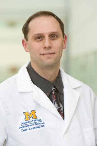 Daniel Leventhal, MD