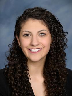 Lilliana Haddad