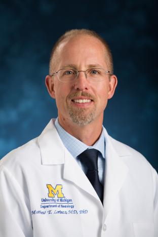 Matthew Lorincz, MD, PhD