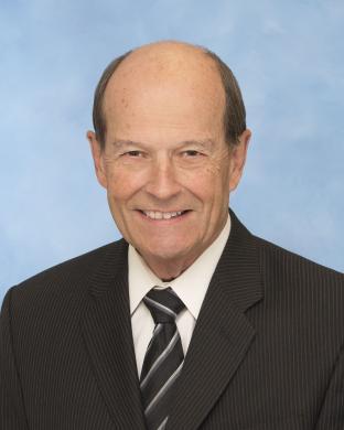 Dr. Larry Marentette