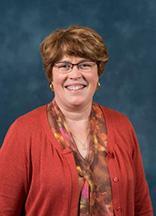 Bethany Moore, Ph.D.