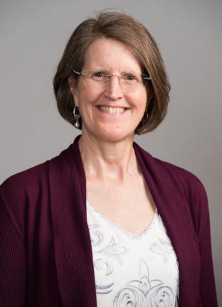 Linda Samuelson
