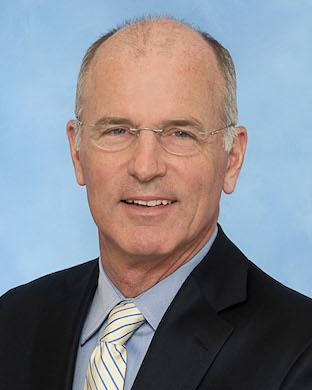 Dr. Mulholland Portrait