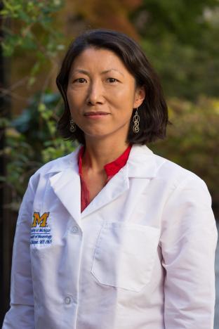 Yang Mao-Draayer, MD, PhD