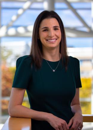 Dr. Marissa Weiss