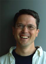 Mark Benson