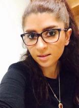 Maryam Bagherian