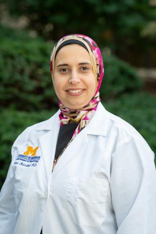 Mona Massoud, MD