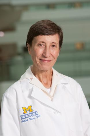 Marina Mata, MD