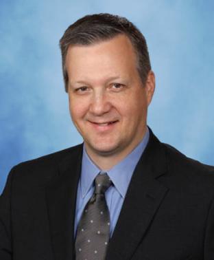 Dr. Devin McCaslin