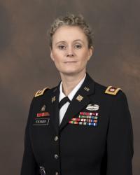 Melissa Eslinger