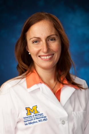 Temenuzhka Mihaylova, MD, PhD