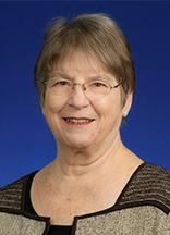 Headshot of Professor Miriam Meisler