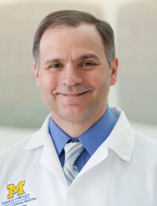 Dr. Marcos Montagnini