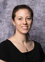 Lindsey Muir, Ph.D.