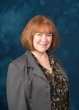 Patricia Mullan