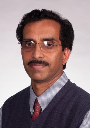 Rajan P. Nair, PhD