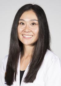 Mio Nakamura, MD