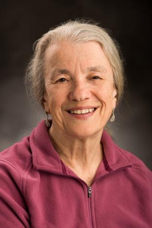 Dr. Virginia Nelson