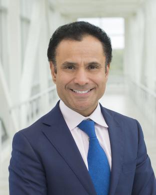 Ganesh S  Palapattu, MD, FACS | Urology | Michigan Medicine