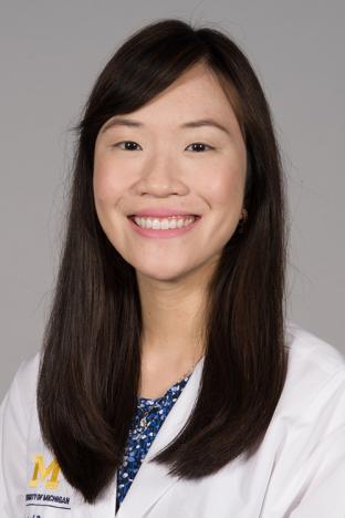 Rebecca Nguyen, MD