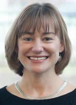 Nicole M. Koropatkin, Ph.D.