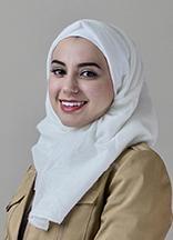 Noor Ghali