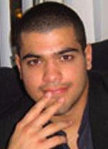 Omar Halawa