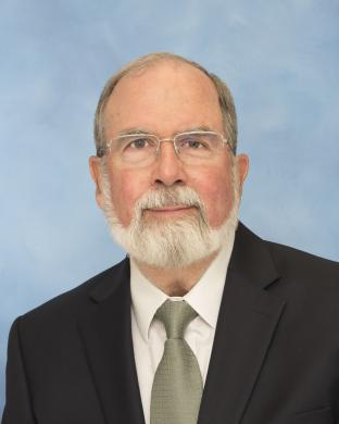 Dr. Bryan Pfingst