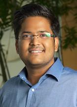 Abhijit Parolia