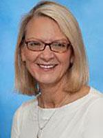 Patricia Robertson, M.D.