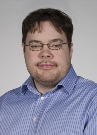Matthew Patrick, MEng, PhD