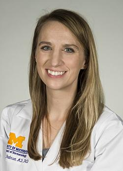 Beth Pedersen Schuler, MD, PhD
