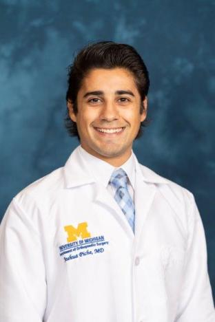 Meet Our Residents | Orthopaedic Surgery | Michigan Medicine