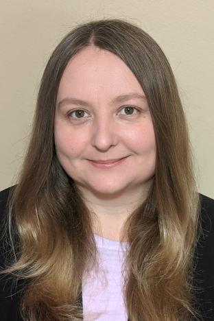 Olesya Plazyo, PhD