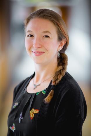 Dr. Cherie Netzloff
