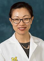 Qian Dong, MD