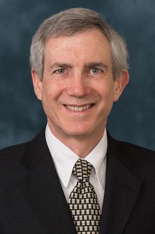 James Ellis, MD