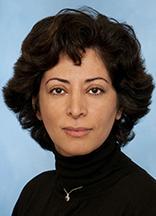 Maryam Ghadimi Mahani