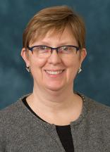 Kathy Luker