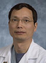 Yifang Chen, PA