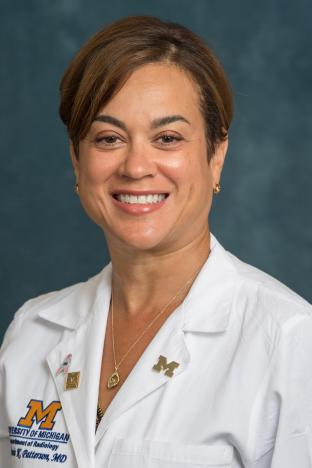 Stephanie Patterson, MD