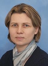 Dariya Malyarenko